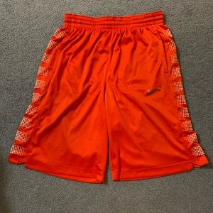 Nike Dri-fit Basketball Shorts- Size L